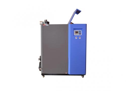 在家里易于安装的生物质热水锅炉
