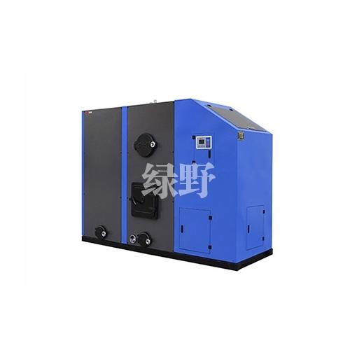 蒸汽发生器在各个行业中的应用