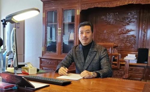 专访劳士特董事长郑文虎:谋篇布局勇担当 紧跟市场 强者恒强