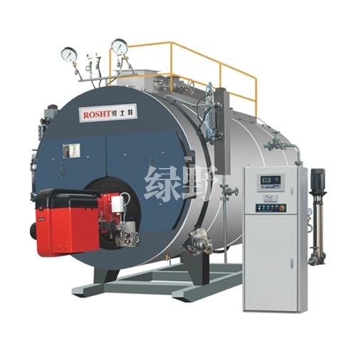 低氮冷凝燃气蒸汽发生器的技术优势有哪些?