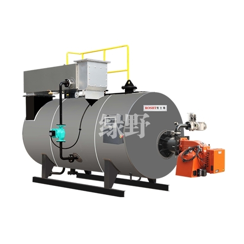 特低氮冷凝燃气蒸汽发生器与传统蒸汽锅炉的区别