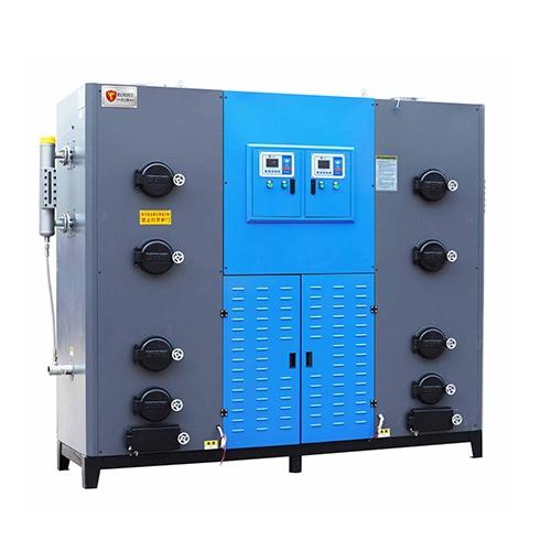 生物质蒸汽发生器的技术优势和特点