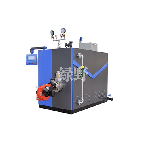 吴江燃(油)气蒸汽发生器