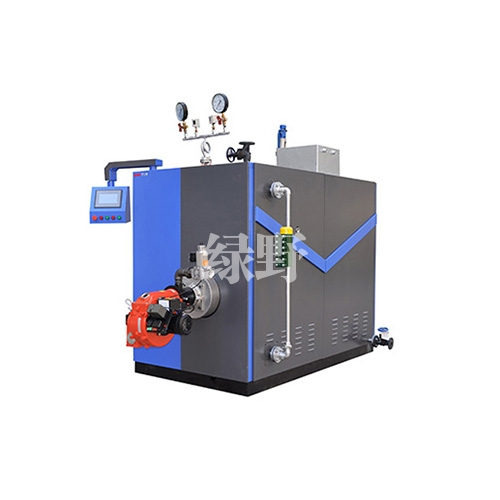 南昌燃油燃气蒸汽发生器