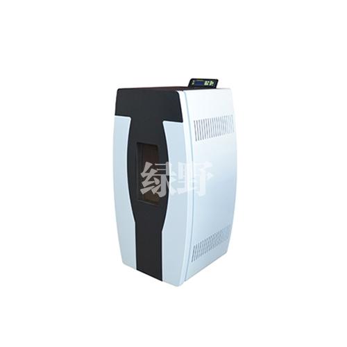 吴江生物质壁炉