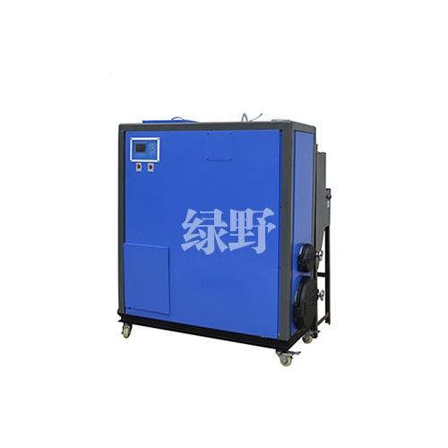南昌热水锅炉