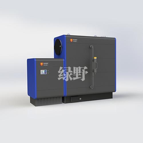 吴江卧式生物质蒸汽发生器