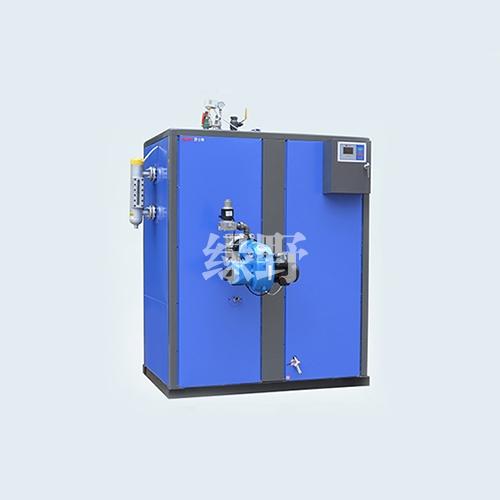 燃气发生器蒸汽发生器