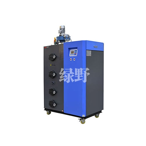 吴江生物质蒸汽发生器