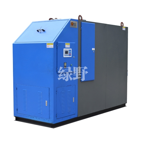 90-120万大卡木质燃料热水锅炉