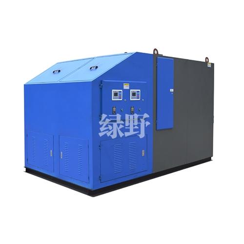 180-240万大卡木质燃料热水锅炉