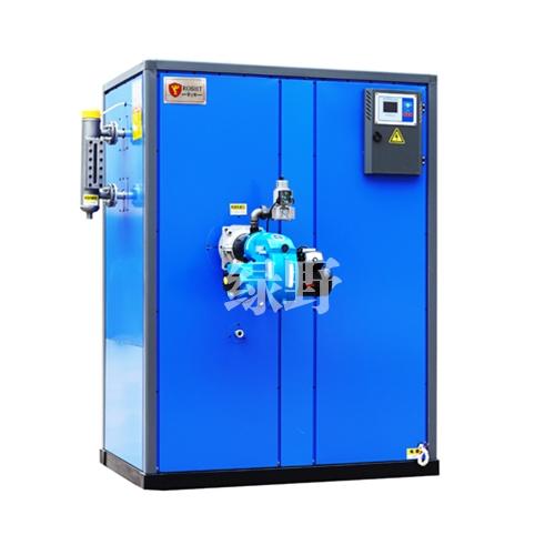 150KG燃气蒸汽发生器