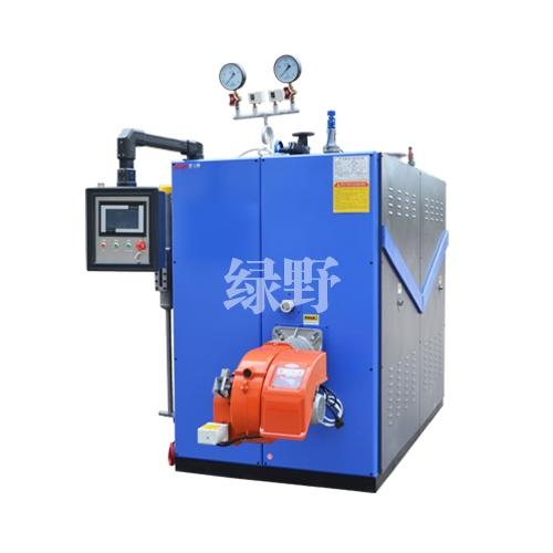 750KG燃气蒸汽发生器