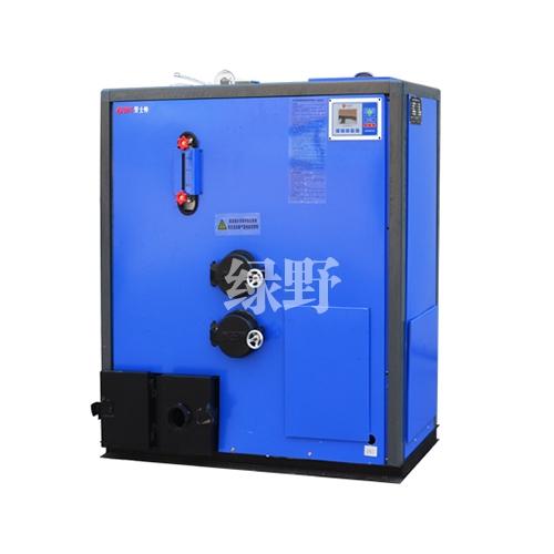50KG生物质蒸汽发生器