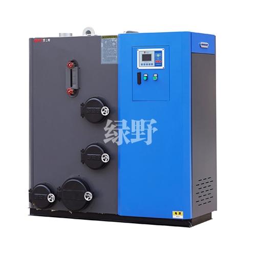 80KG生物质蒸汽发生器