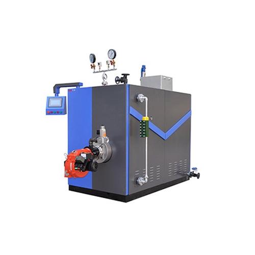 昆山燃(油)气蒸汽发生器