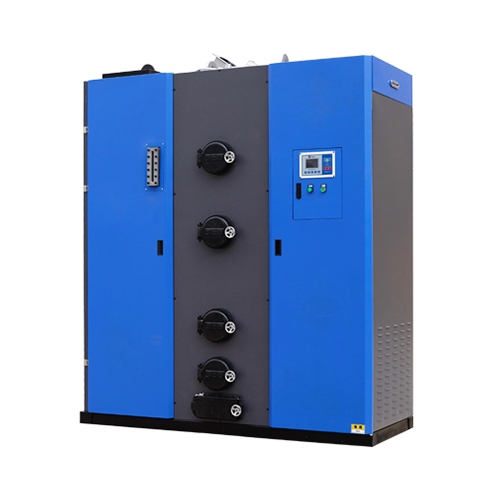 300KG生物质蒸汽发生器