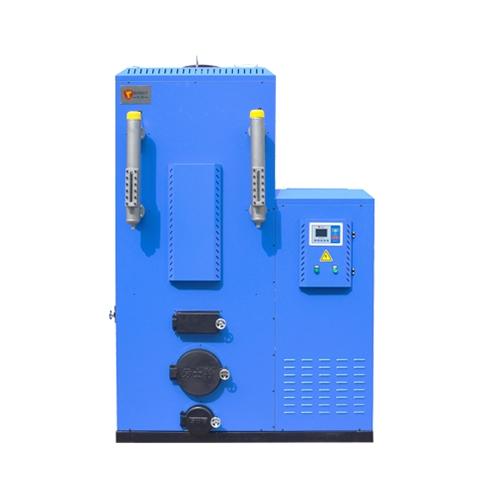 500KG生物质蒸汽发生器5