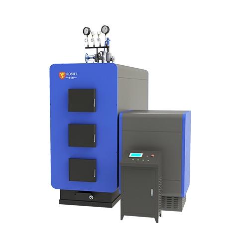 1000KG生物质蒸汽发生器